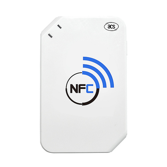 Bild 3 - RFID-Reader ACS ACR1255U-J1 Bluetooth®