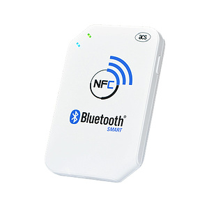 RFID-Reader ACS ACR1255U-J1 Bluetooth®