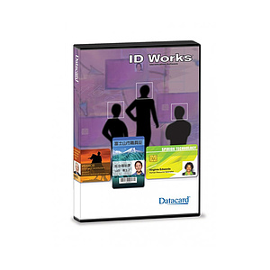 Datacard ID Works Basic