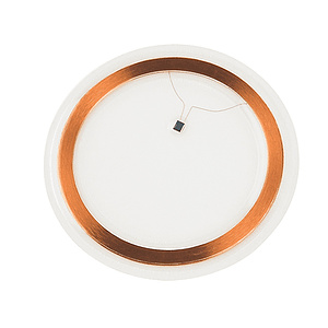 RFID Disc-Tag MIFARE® Plus® S 2K