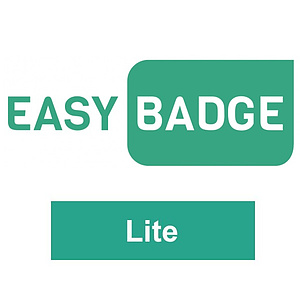 EasyBadge Lite Kartendrucker-Software