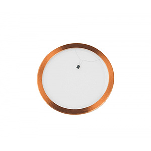 RFID Disc Tag (27mm)