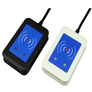 RFID-Reader Elatec TWN4 MULTITECH Legic 4200P USB