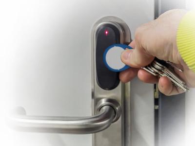 RFID-Keyfobs / Schlüsselanhänger